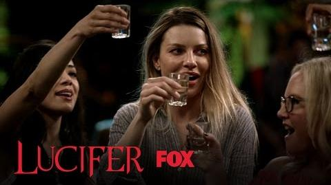 Chloe Gets Drunk With Her New Tribe Of Girlfriends Season 2 Ep