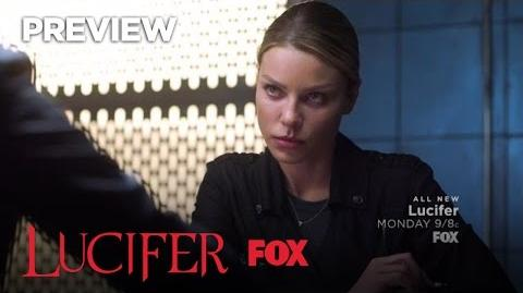 Preview Chloe Is Lucifer's Miracle Season 2 Ep. 11 LUCIFER