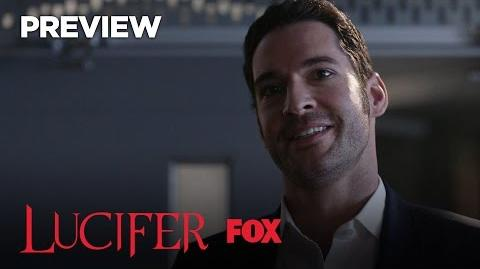 Preview Will Lucifer's Dad Take Back His Side Of The Deal? Season 2 Ep