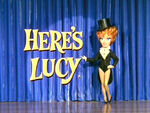 Here's Lucy Logo