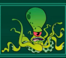 Pulpos Mutantes
