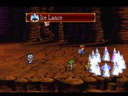 Ice Lance Eternal Blue Complete