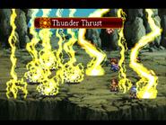 Thunder Thrust Eternal Blue Complete