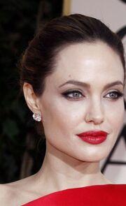 Angelina Jolie as Levana