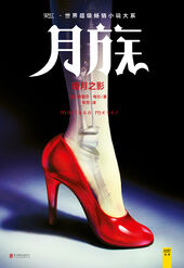 Cinder Cover China