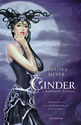Cinder Cover Italy