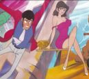 Lupin the Third Part II