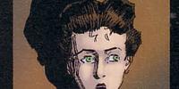 Mina Murray