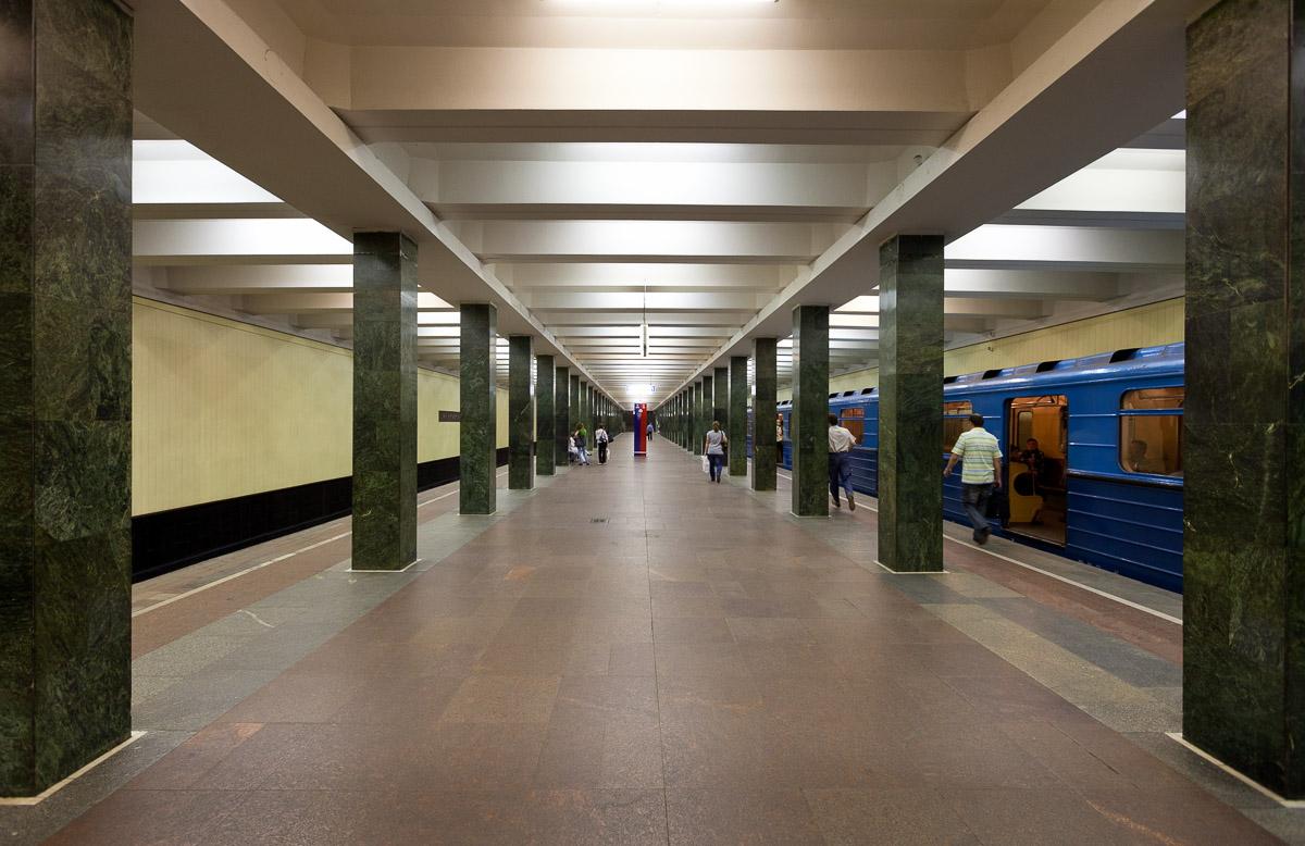 Девушки метро шелково фото 413-976