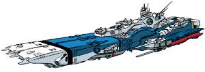 SDF-1 Cruiser