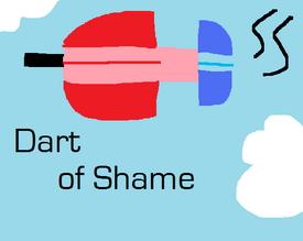 DartofShame