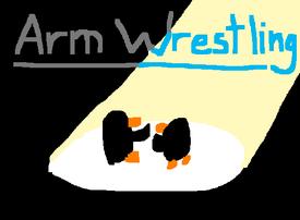 ArmWresting