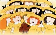 Madeline choir