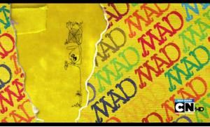 Animated marginals