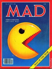 MAD Magazine Issue 233