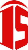 IS Red Logo