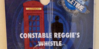 Constable Reggie Wigglesworth