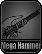 Megahammer icon
