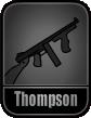 Thompson icon