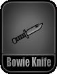 Bowieknife icon