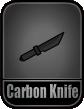 Carbonknife icon