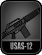 USAS-12 icon