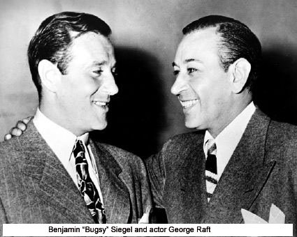 george raft youtube