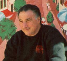 Law Enforcement Ranks >> Joseph Ligambi | Mafia Wiki | Fandom powered by Wikia