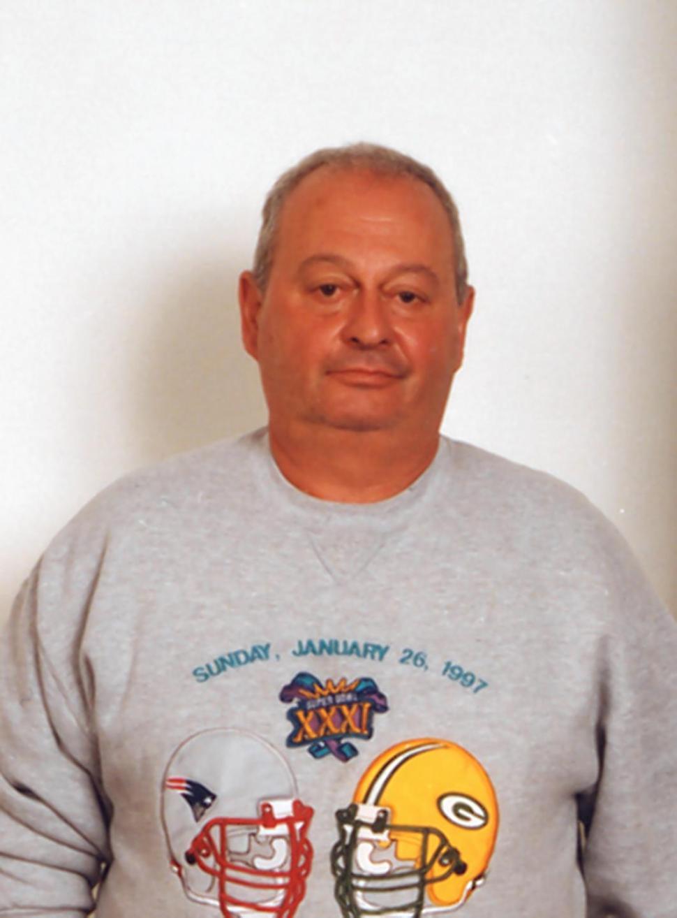 Coppa, Frank J.