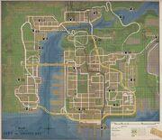 JA Playboy Locations Map