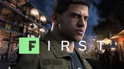 Mafia 3 12 Minutes of Developer-Narrated Gameplay - IGN First