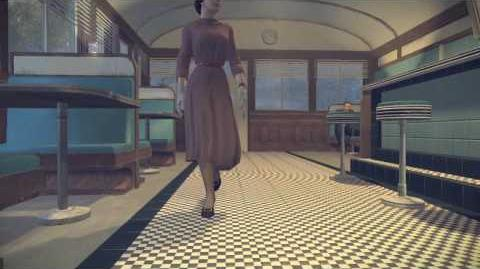 Behind the Scenes The World of Mafia II