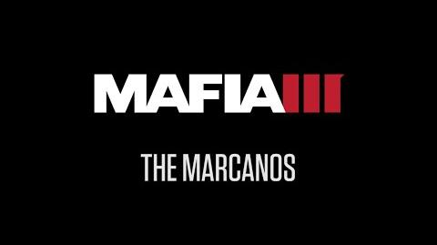 Mafia III Inside Look - The Marcanos