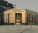 Empire Bay Police Department