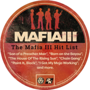Mafia III Hit List