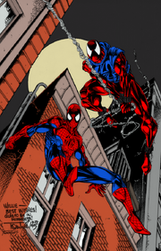 Spiderman scarletspider-1