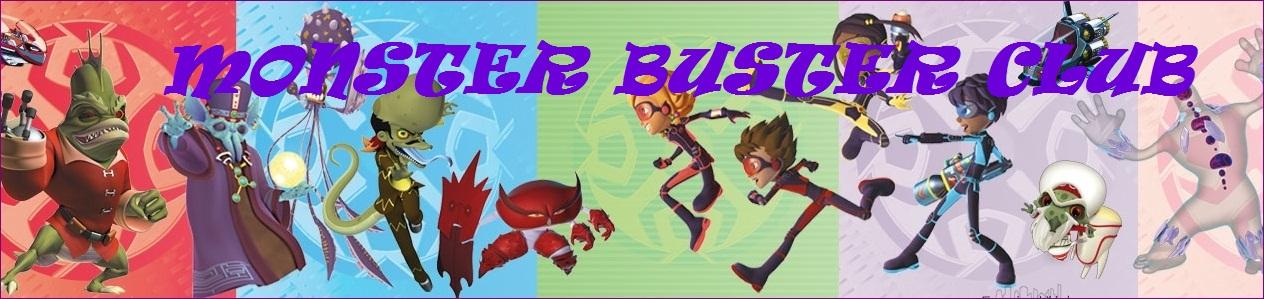 Monster buster club mafia maniac wiki fandom powered - Monster buster club alien ...
