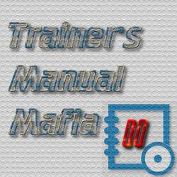 TrainerMafiaII