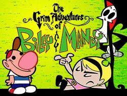 Billy & Mandy