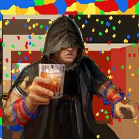 Huge item partyshadowking 01