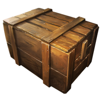 Huge item crate 01