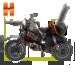 Item apocalypsebike bronze 01