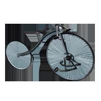 Huge item old timeybicycle 01