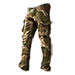 Item camouflagecargopants 01