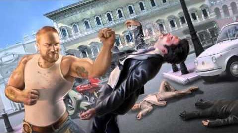 Mafia Wars Italy Trailer