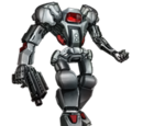 Ares Power Armor