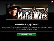 Zynga poker promo
