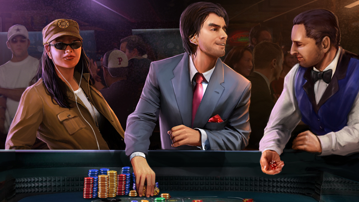 Vegas d2 5 CleanUpAtARiggedTable 720x405