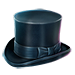 Item top hat 01