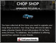 Chop Shop 6